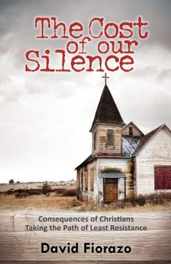 The Cost of Our Silence (reduced cover)