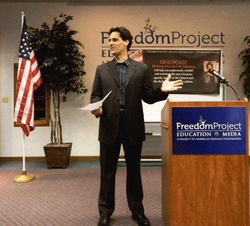 FPE Dave presentation
