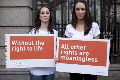 pro-life girls