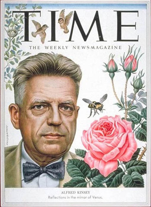 alfred-kinsey-1953-time-magazine-cover