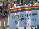 gay straight alliance in high schools