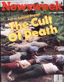 Jonestown-massacre-Newsweek-cover