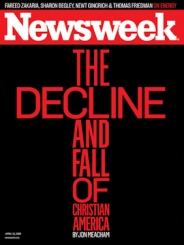newsweek decline