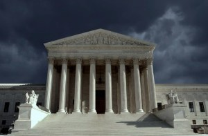 dark skies supreme court