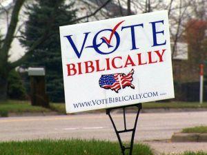 biblical voting