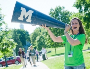 college-girl-with-megaphone